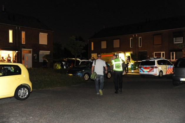 Man doodgestoken bij gewapende overval op woning in Landgraaf