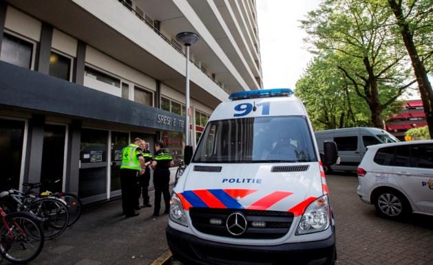Twintig rechercheurs op moordzaak Maastrichtse flat