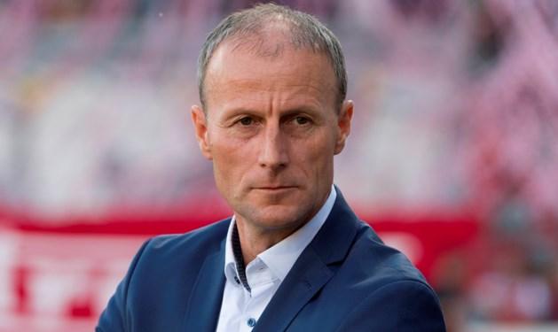 MVV-trainer Elsen: 'Niet op halve kracht tegen Jong Ajax'