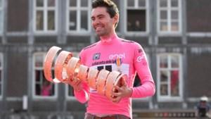 Tom Dumoulin verkozen tot beste sportman van Limburg