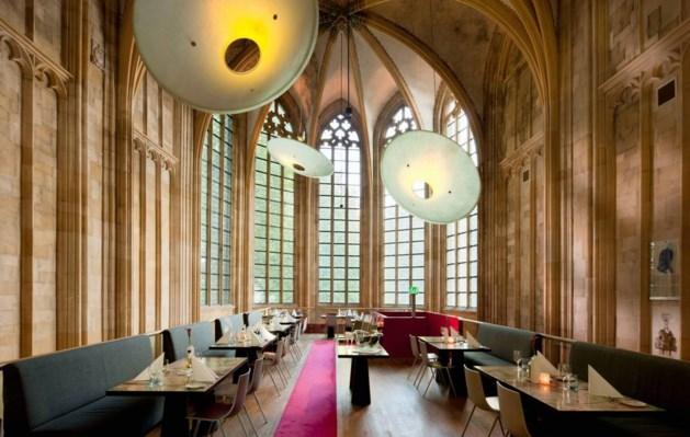 Kruisherenhotel in Maastricht eerste vijfsterrenhotel van Limburg
