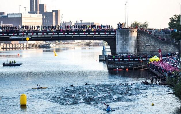 Ironman blijft in Maastricht, provincie betaalt 240.000 euro mee