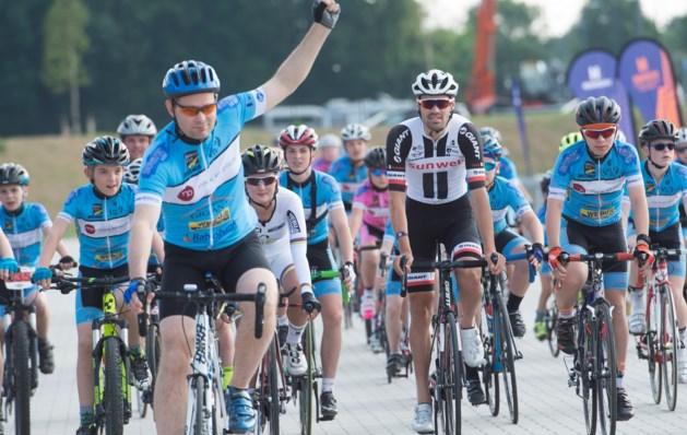 Wielerparcours vernoemd naar Giro-winnaar Dumoulin