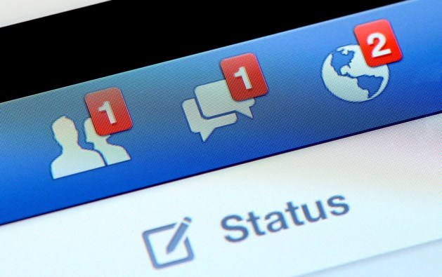 Binnenkort krijg je te zien hoeveel tijd je doorbrengt op Facebook