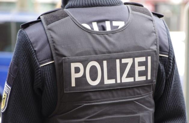 Politie vindt kinderverkrachter na tonen beelden slachtoffertje