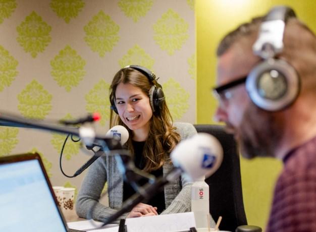 Amber Brantsen nieuwe presentator NOS Journaal