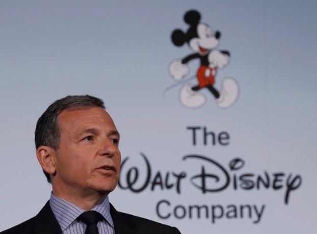 Disneybaas stapt op als Trump-adviseur