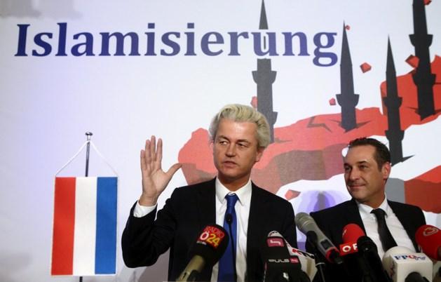 Opnieuw onderzoek naar uitspraken Geert Wilders