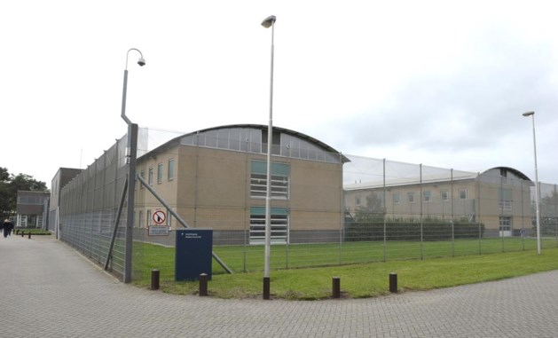 Zelfmoord in vrouwengevangenis Ter Peel