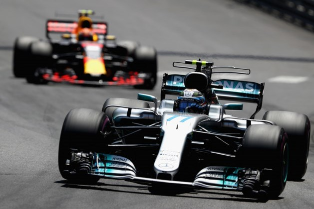 Bottas verwacht niet dat Red Bull vooraan blijft