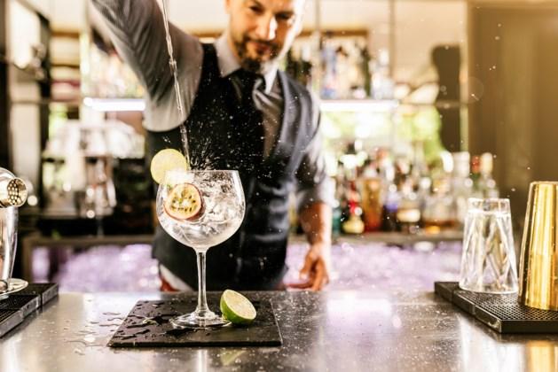 Primeur voor Pinkpop: beste cocktail van Nederland te koop
