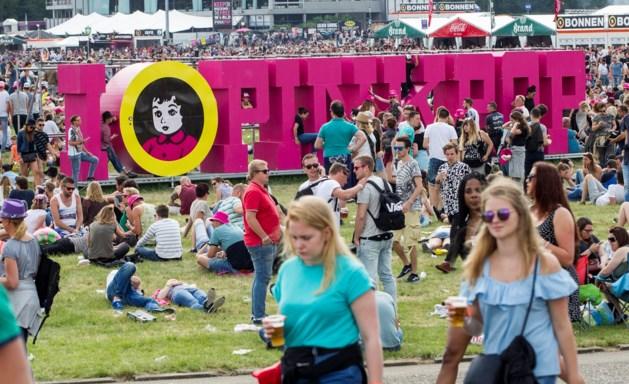 Pinkpop misschien langer bij gouden jubileum in 2019