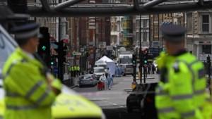 Alle verdachten aanslag Londen weer op vrije voeten