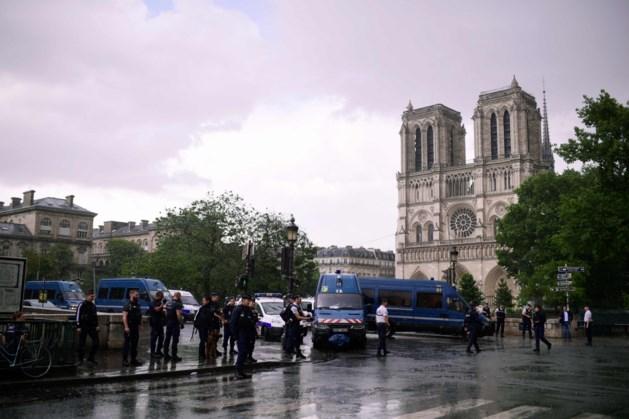 Dader aanval Notre-Dame zwoer trouw aan IS