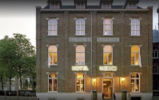 Failliet Sittards hotel Merici achter rug van curator om verkocht