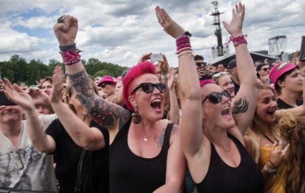 Ticketprijzen voor Pinkpop komende editie omhoog