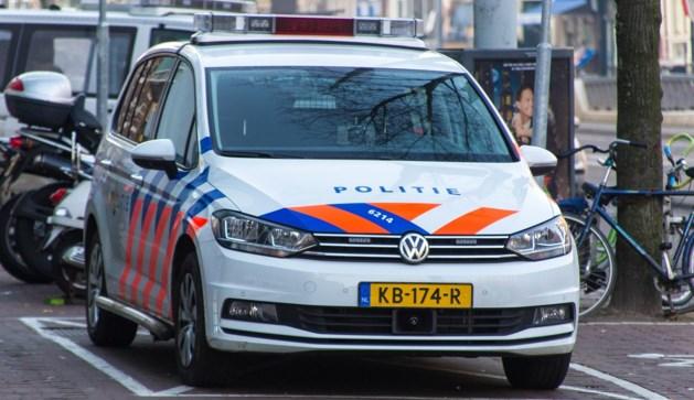 Wapens gevonden op woonwagenkamp in Stein: drie mensen opgepakt