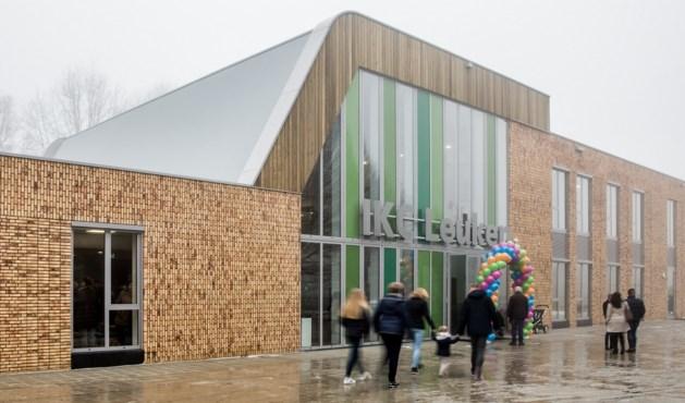 Gloednieuwe school na amper vijf maanden al te klein