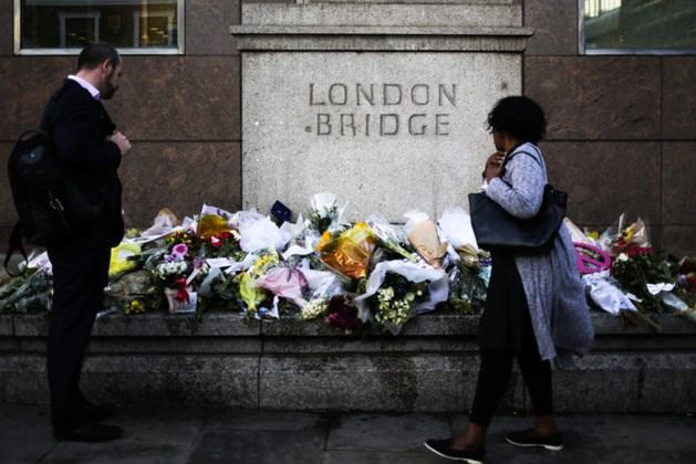 Nog een verdachte van aanslag Londen opgepakt