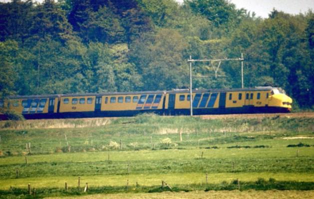 Er komt geen reconstructie van de treinkaping bij De Punt