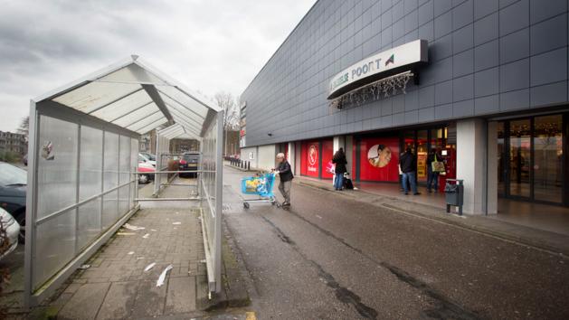 Winkelcentrum Brusselse Poort krijgt na jaren toch opknapbeurt