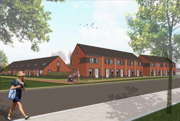 Corporatie bouwt 200 nieuwe woningen in Venlo, Blerick en Arcen