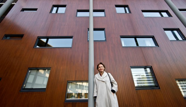 Architect Francine Houben in NRC Cultuur Top