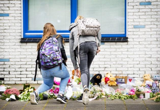 Verdachte (14) bekent misbruiken en doden Romy