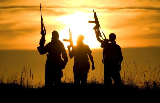 Terroristen vallen kerk in Grozni binnen, meerdere slachtoffers