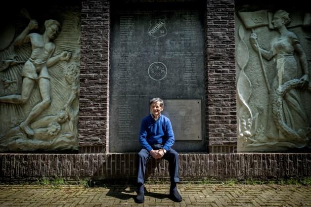 Fortuna-icoon Jan Notermans (84) overleden