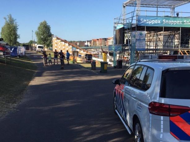 Slachtoffer VenloStormt aan verwondingen overleden