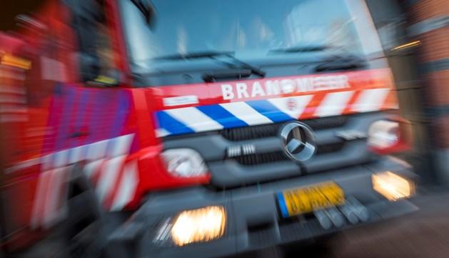 Twee auto's in vlammen opgegaan in Tegelen