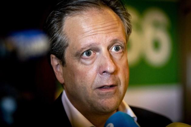 OM: Pechtold niet de fout in met appartement, Wilders noemt het schandelijk