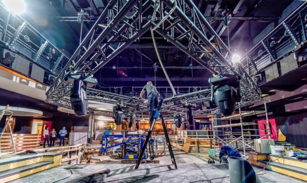 Inboedel discotheek Palladio geveild voor 1.33 ton