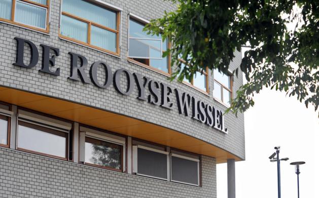 Bedrijfsfilm De Rooyse Wissel wint filmprijzen in Cannes