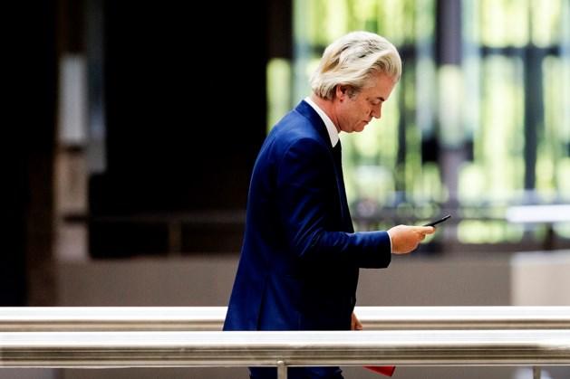 Cel en tbs voor doodsbedreiging aan adres Wilders