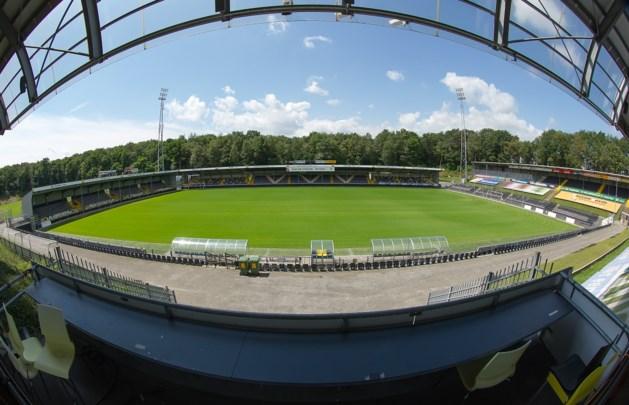 VVV huurt Jong PSV-verdediger Van Bruggen