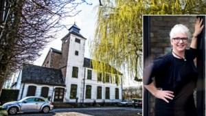Ria Joosten nieuwe eigenaar van Kasteel  Eyckholt