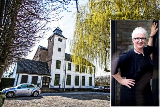 Ria Joosten nieuwe eigenaar van restaurant Kasteel Eyckholt