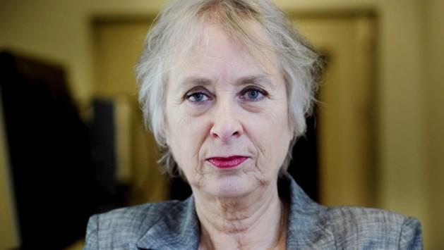 Roermondse filmregisseur Marleen Gorris gestopt