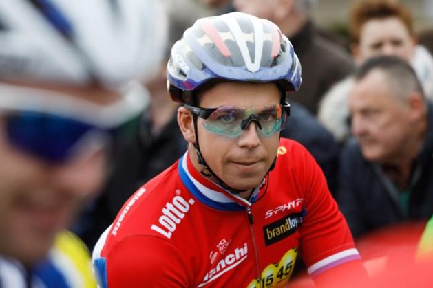 Groenewegen snelste in Limburg, sprinter wint zijn tweede etappe