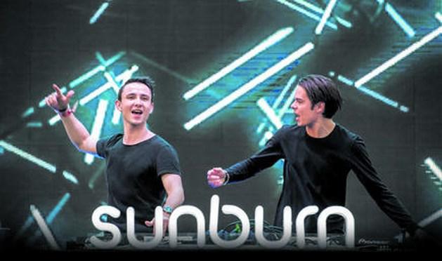 Gouden plaat voor deejays Lucas & Steve