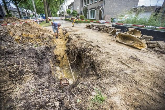WML wil waterleiding in Weert snel gaan vervangen