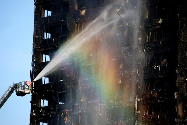 Dodental brand in Londen loopt op naar dertig