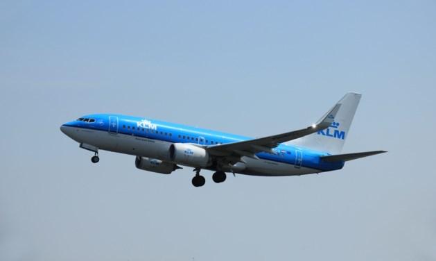 Air France-KLM keldert op beurs