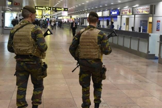 Bommelding op luchthaven Zaventem is waarschijnlijk een grap
