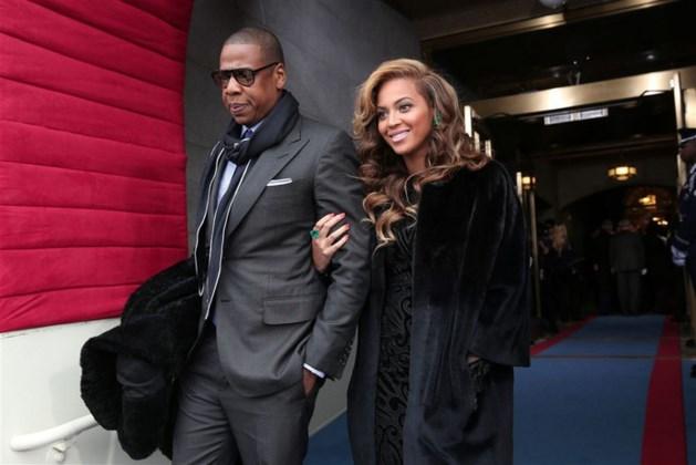 Beyoncé en Jay-Z naar Nederland