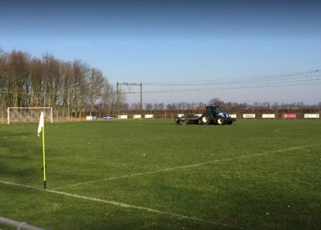 Verlaten sportpark krijgt nieuwe bestemming als camping