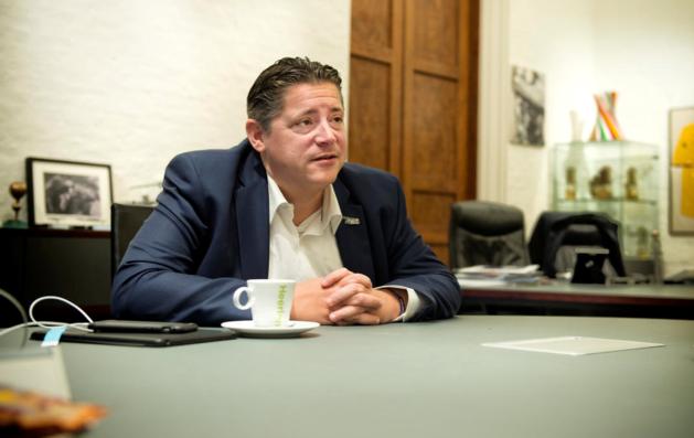 Zaak bompakket burgemeester Heerlen geseponeerd