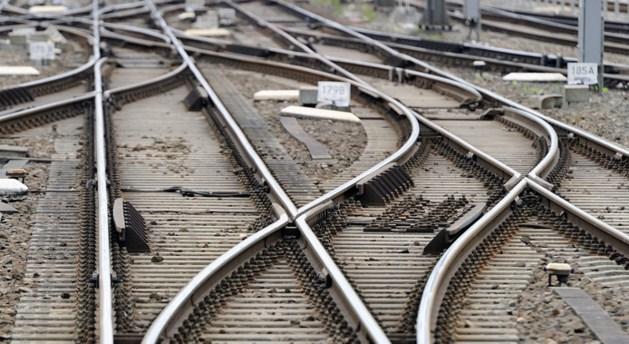 Miljoenen voor elektrificatie spoor IJzeren Rijn